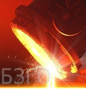 Бакальский завод горного оборудования